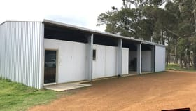 Factory, Warehouse & Industrial commercial property for lease at 121B Thomas Road Torbay WA 6330