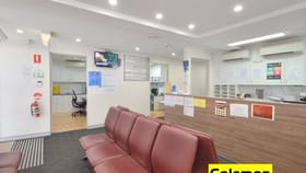 Medical / Consulting commercial property for lease at 260-262 Beamish Street Campsie NSW 2194