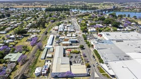 Showrooms / Bulky Goods commercial property for sale at 76- 96 Pound Street Grafton NSW 2460
