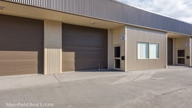 Factory, Warehouse & Industrial commercial property for lease at 2/30 Prior Street Centennial Park WA 6330