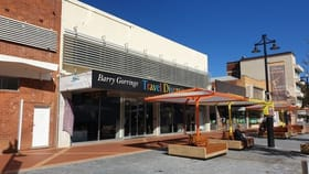 Medical / Consulting commercial property for lease at 17 Fitzroy St Tamworth NSW 2340