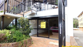 Medical / Consulting commercial property leased at (L) Shop 3/4 Flynn Street Port Macquarie NSW 2444