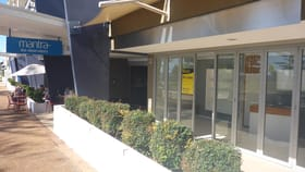 Medical / Consulting commercial property leased at Shop 1/40 William Street, Observatory Building Port Macquarie NSW 2444