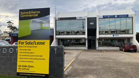 Medical / Consulting commercial property leased at Gr Fl, Suite 3/157 Gordon Street Port Macquarie NSW 2444