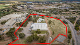 Showrooms / Bulky Goods commercial property for sale at 1 James Street Narngulu WA 6532