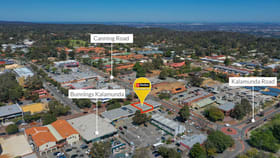 Showrooms / Bulky Goods commercial property for lease at 38 Haynes Street Kalamunda WA 6076