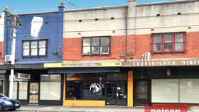 Showrooms / Bulky Goods commercial property for lease at 591 High Street Northcote VIC 3070