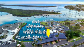 Medical / Consulting commercial property leased at 18 Park street Port Macquarie NSW 2444