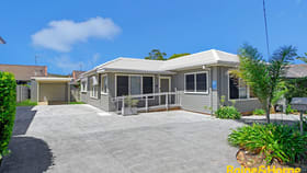 Medical / Consulting commercial property leased at (L)/60 Home Street Port Macquarie NSW 2444