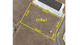 Development / Land commercial property for lease at 18 Priority Court Edinburgh North SA 5113