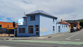 Medical / Consulting commercial property for lease at 298 Argyle STreet North Hobart TAS 7000
