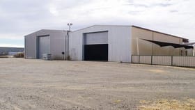 Factory, Warehouse & Industrial commercial property sold at 9 Lewis Street Torrington QLD 4350