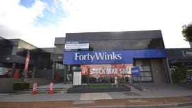 Showrooms / Bulky Goods commercial property for lease at Suites 1&2, 317-321 Whitehorse Road Nunawading VIC 3131