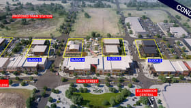 Showrooms / Bulky Goods commercial property for lease at Block 2-6 Civic Terrace Ellenbrook WA 6069