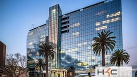 Serviced Offices commercial property for lease at 1 Queens Road Melbourne VIC 3004
