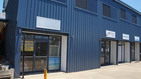 Medical / Consulting commercial property leased at 17 & 18/18 Park Street Port Macquarie NSW 2444