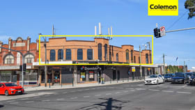 Showrooms / Bulky Goods commercial property for lease at Level 1/720-722 New Canterbury Rd Hurlstone Park NSW 2193
