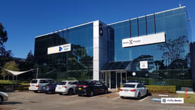 Medical / Consulting commercial property for lease at 6/10 Rodborough Road Frenchs Forest NSW 2086