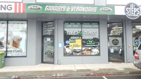 Shop & Retail commercial property for lease at 6/1609 Warburton Highway Woori Yallock VIC 3139