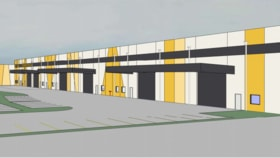 Showrooms / Bulky Goods commercial property for lease at Stage 4/21-27 Johansson Road Wingfield SA 5013