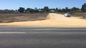 Factory, Warehouse & Industrial commercial property for sale at Lot 100 Deviation Rd Naracoorte SA 5271