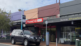 Shop & Retail commercial property for sale at 23 Wilmot Street Burnie TAS 7320