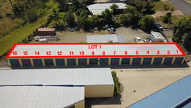 Factory, Warehouse & Industrial commercial property for sale at 14 Commerce Close Cannonvale QLD 4802
