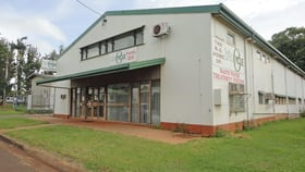 Factory, Warehouse & Industrial commercial property sold at Tolga QLD 4882