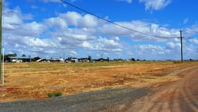 Factory, Warehouse & Industrial commercial property sold at 4 Mulberry Street Blackall QLD 4472