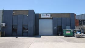 Factory, Warehouse & Industrial commercial property for sale at 19 Cambria Road Keysborough VIC 3173