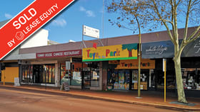 Shop & Retail commercial property for sale at 403 - 407 Albany Highway Victoria Park WA 6100