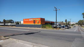 Factory, Warehouse & Industrial commercial property for sale at 77 Mortlock Terrace Port Lincoln SA 5606