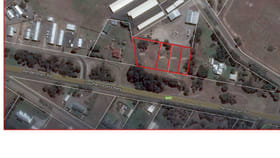 Factory, Warehouse & Industrial commercial property for sale at 36 Rendelsham Rd Millicent SA 5280