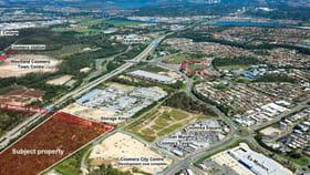 Development / Land commercial property sold at 58-64 Kristins Lane Upper Coomera QLD 4209