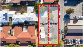Development / Land commercial property for sale at Applecross WA 6153