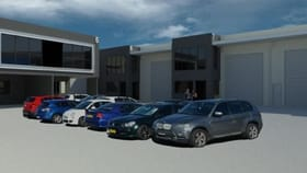 Showrooms / Bulky Goods commercial property for sale at 96 Forsyth Street O'connor WA 6163