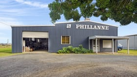 Factory, Warehouse & Industrial commercial property for sale at 18 Cassino Drive Casino NSW 2470