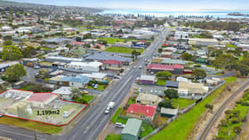 Factory, Warehouse & Industrial commercial property for sale at 66 Mortlock Terrace Port Lincoln SA 5606