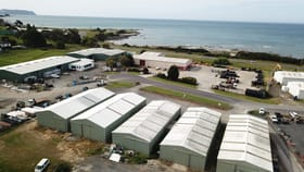 Factory, Warehouse & Industrial commercial property for sale at 4 Reece Court Somerset TAS 7322