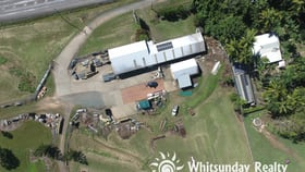 Factory, Warehouse & Industrial commercial property for sale at 1064 Shute Harbour Road Whitsundays QLD 4802