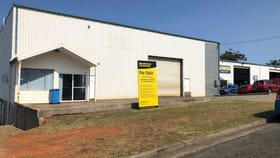 Factory, Warehouse & Industrial commercial property sold at (S)/7 Karungi Crescent Port Macquarie NSW 2444