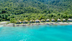 Hotel, Motel, Pub & Leisure commercial property for sale at 1 Island Drive, Long Island Whitsundays QLD 4802