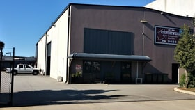 Factory, Warehouse & Industrial commercial property sold at Lot 81, Harrison Road Forrestfield WA 6058