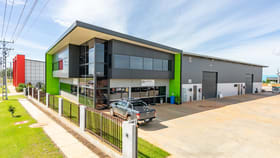 Factory, Warehouse & Industrial commercial property sold at 41 Jessop Street Berrimah NT 0828