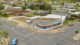 Development / Land commercial property sold at 390 The Esplanade Warners Bay NSW 2282