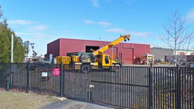 Factory, Warehouse & Industrial commercial property sold at 11 Pursehouse Place Goulburn NSW 2580