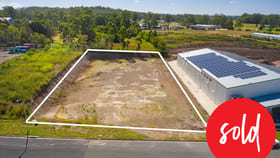 Factory, Warehouse & Industrial commercial property sold at 41 Trade Circuit Wauchope NSW 2446