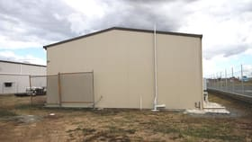 Factory, Warehouse & Industrial commercial property sold at 16 Capricorn Street Gracemere QLD 4702