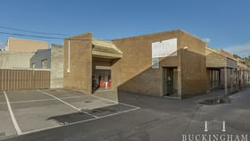 Factory, Warehouse & Industrial commercial property sold at 14/22 Bridge Street Eltham VIC 3095
