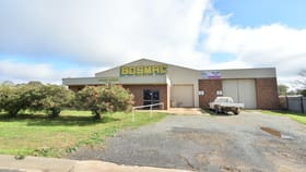 Factory, Warehouse & Industrial commercial property for sale at 64-68 Station Street Parkes NSW 2870